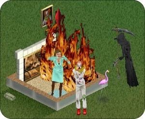 Sims torture
